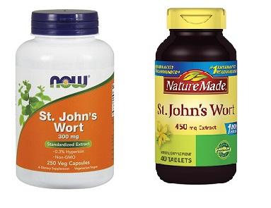 Is St. John's Wort Safe