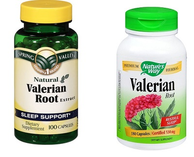 where to buy valerian root