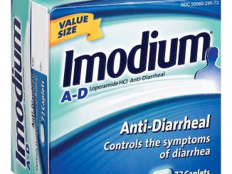 Imodium - Uses, Dosage and Side Effects
