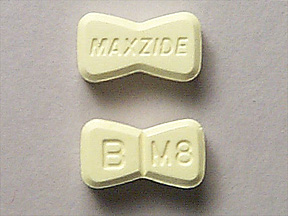 Triamterene/hydrochlorothiazide: Indications, Side Effects, Warnings