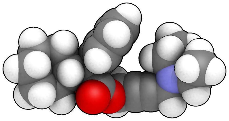 oxybutynin mechanism of action