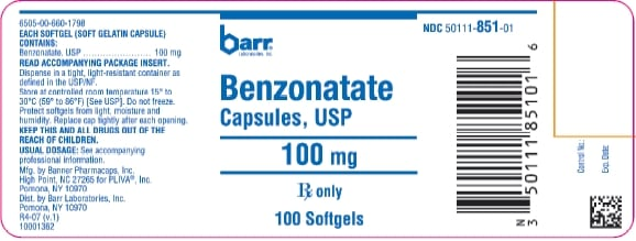 Benzonatate - Side Effects, Dosage, Interactions, Reviews