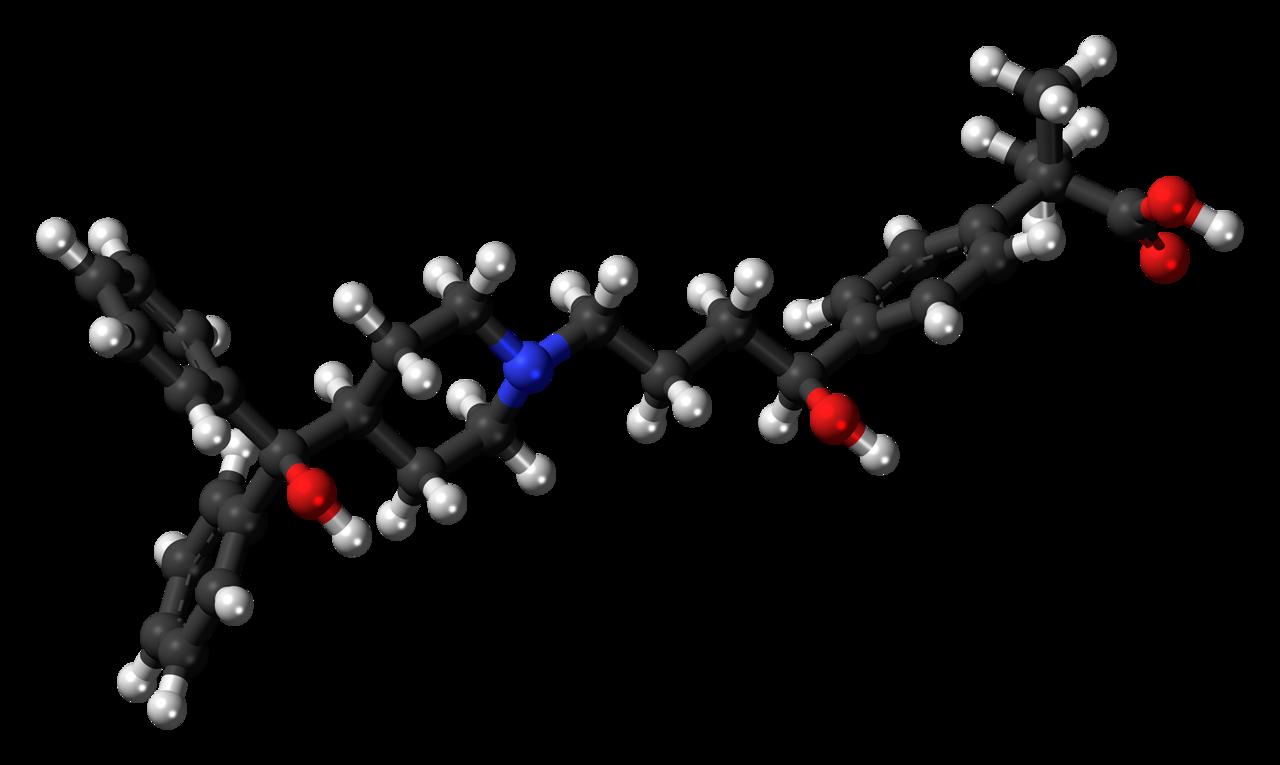 fexofenadine drug class