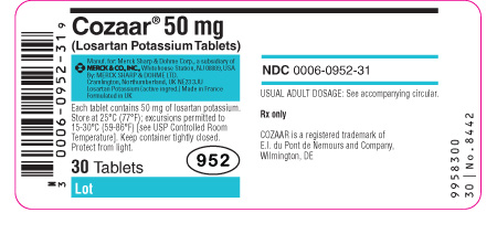 Losartan: Uses, Dosage, Side Effects, Interactions