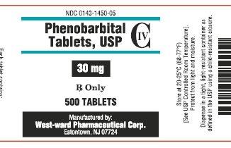 Phenobarbital - Side Effects, Dosage, Uses