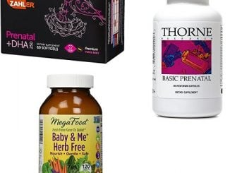 Prenatal multivitamin: Indications, Side Effects, Warnings