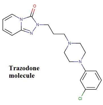 Trazodone ''high'' | Drugs Details