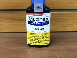 can i still take expired Mucinex Max cold