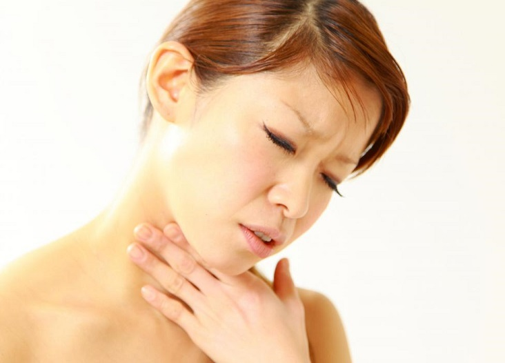 odynophagia differential diagnosis