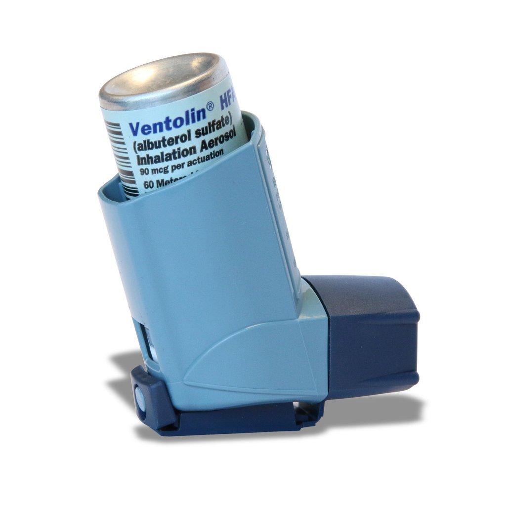 Albuterol Inhaler: Uses, Dosage & Side Effects