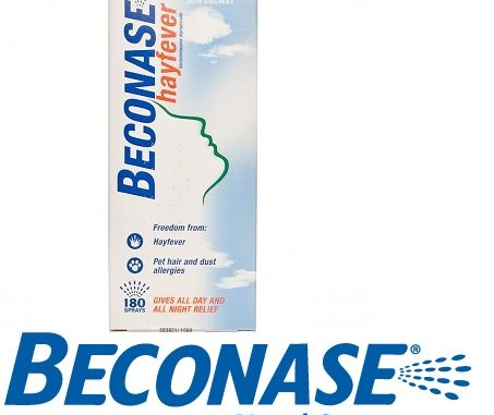 Beconase nasal spray – Use, Dosage, Side effects