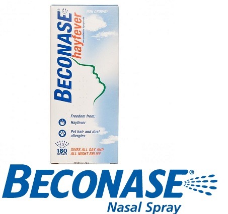 Beconase nasal spray - Use, Dosage, Side effects, Interactions, Generic OTC price