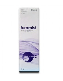 Furamist 27.5mcg Nasal Spray Uses, Side Effects, Composition