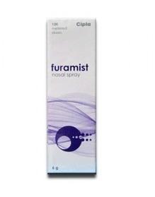Furamist 27.5mcg Nasal Spray Uses, Side Effects, Composition