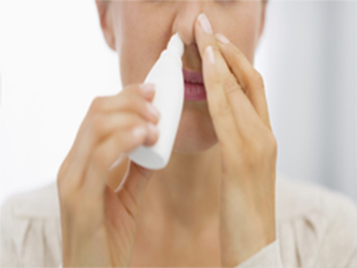 nasal sprays for sinus congestion