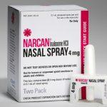 [PDF]NARCAN (naloxone hydrochloride) nasal spray dosing, indications, side effects, pregnancy