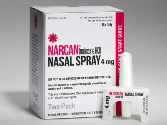 [PDF]NARCAN (naloxone hydrochloride) nasal spray dosing, indications, side effects, pregnancy