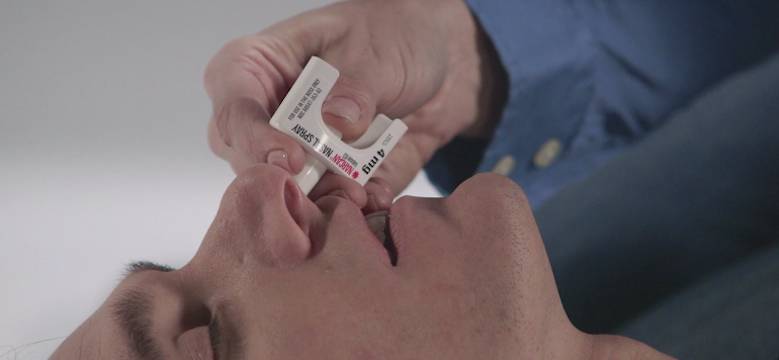 Narcan Nasal Spray: Uses, Dosage, Side Effects