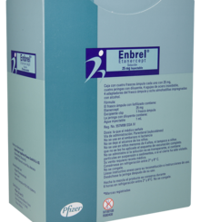 Etanercept - Drug Class, Mechanism of action, Uses, Dosage and Side effects