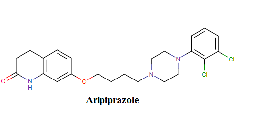 Aripiprazole – Uses, Dosage, Mechanism of action, Side ... Abilify Structure