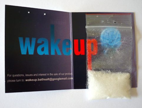 Bath Salts Drug: Effects, Abuse & Health Warnings