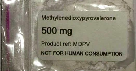 Bath Salts Drug Ingredient Uses Effects Drug Test