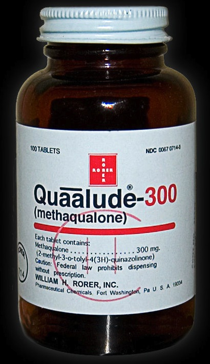 what do quaaludes do to you