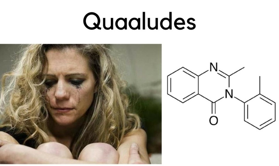 Quaaludes (methaqualone) Uses, Effects & History of Abuse