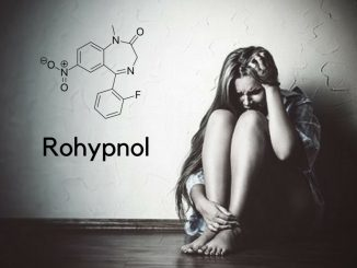 Rohypnol - Definition, classification, effects, use, symptoms, drug test