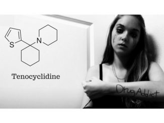 Tenocyclidine : Use, effects, street name, abuse, drug test
