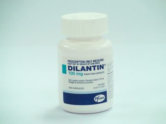 Dilantin Kapseals : Drug Class, uses, dosage, side effects , interactions and precautions