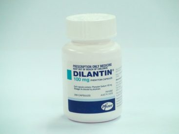 Dilantin Kapseals (Extended Phenytoin Sodium Capsules): Uses, Side Effects, Interactions, Pictures