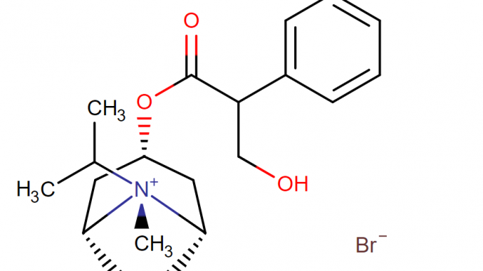 Ipratropium bromide : Drug class, uses, mechanism of action, dosage, side effects, nasal spray