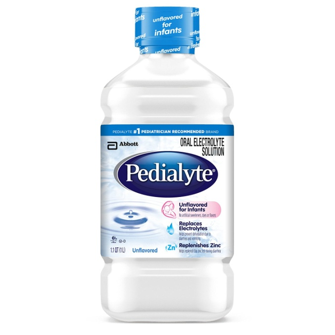 What does Pedialyte do for your body?