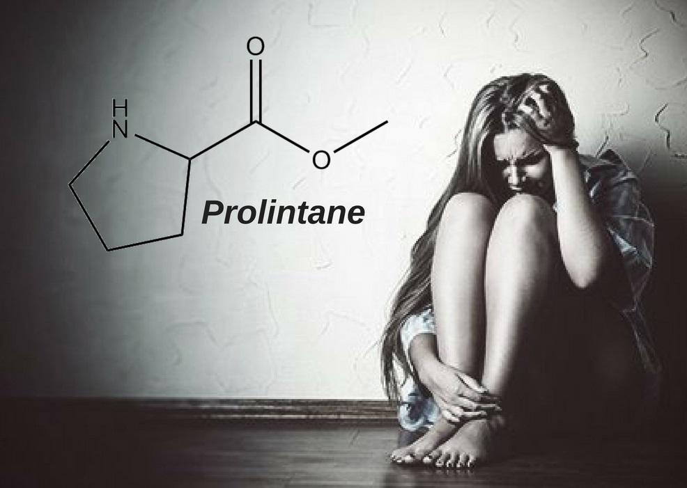 abuse potential of prolintane (Katovit)?