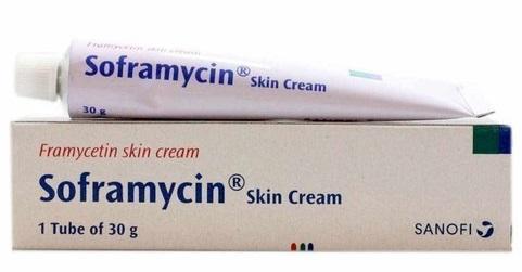 What is use of Soframycin Cream (Framycetin Sulphate)?