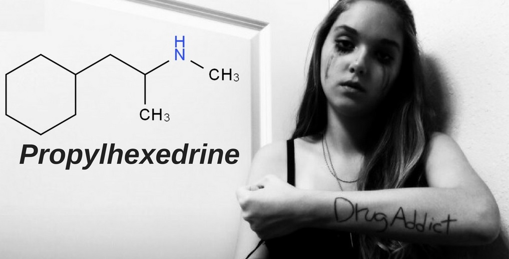 High Dose Propylhexedrine (Benzedrex) Experience