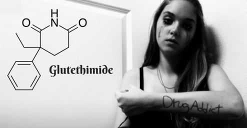 glutethimide high