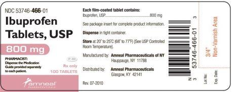 Ibuprofen - Side Effects, Uses, Dosage, Overdose, Pregnancy, Alcohol
