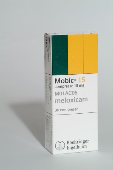 Mobic Drug Class Mechanism Of Action Uses Dosage Side