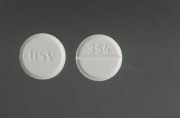 Glutethimide Drug Information