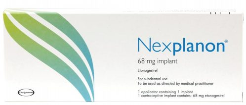 What does the contraceptive implant (Nexplanon) do? How effective is that?