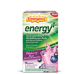 Can you overdose on Emergen C?