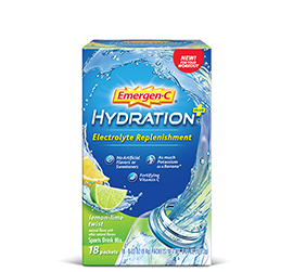 Can Emergen C help you lose weight?