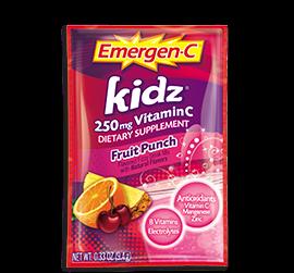 Is Emergen-C Safe for Kids?