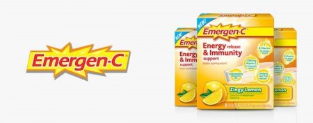 Emergen C: ingredients, types, benefits, side effects and interactions