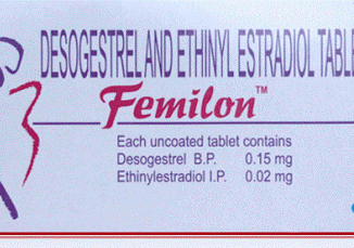 Desogestrel-Ethinyl Estradiol Oral : Uses, Side Effects, Interactions