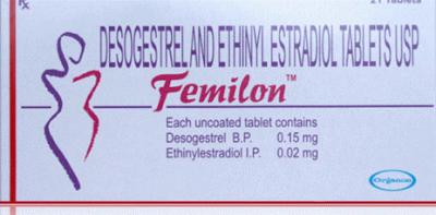 Desogestrel-Ethinyl Estradiol Oral : Uses, Side Effects, Interactions