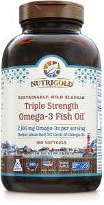 nutrigold triple strength omega-3 gold review