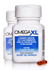 Omega XL - ingredients, benefits, dosage, side effects